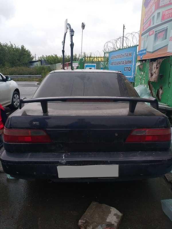 Honda Integra, 1993 год, 25 000 руб.