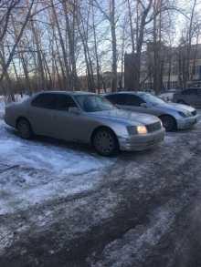 Екатеринбург LS400 1995