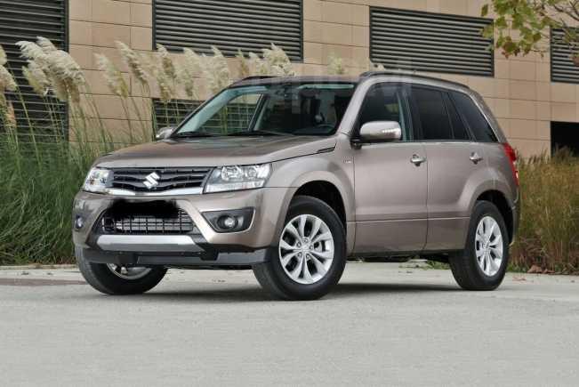 Suzuki Grand Vitara, 2011 год, 867 000 руб.