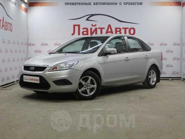 Ford Focus, 2011 год, 359 000 руб.