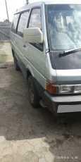 Nissan Largo, 1987 год, 90 000 руб.
