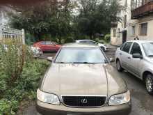 Омск GS300 1997