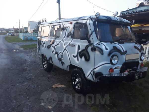 УАЗ Буханка, 2012 год, 290 000 руб.