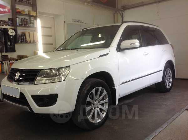 Suzuki Grand Vitara, 2012 год, 995 000 руб.