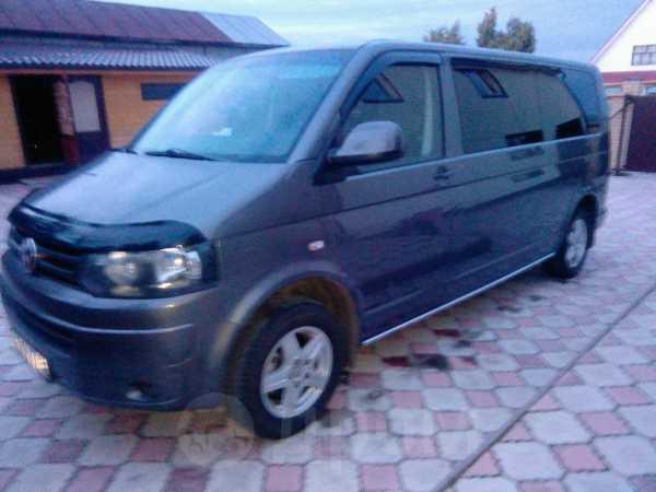 Volkswagen Caravelle, 2013 год, 1 290 000 руб.