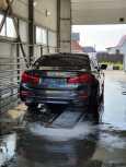 BMW 5-Series, 2019 год, 2 300 000 руб.