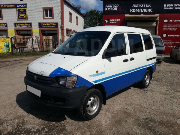 Toyota Town Ace, 1997 год, 225 000 руб.