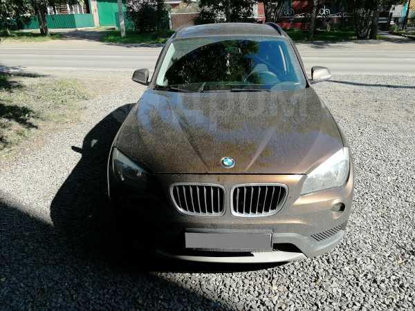 BMW X1, 2013 год, 750 000 руб.