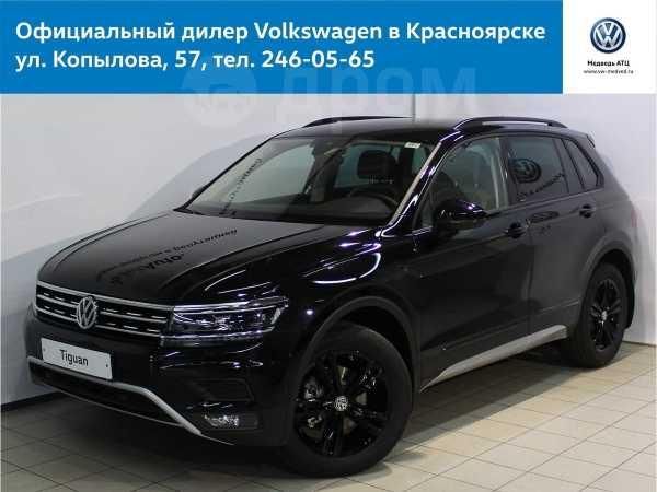 Volkswagen Tiguan, 2019 год, 2 146 532 руб.