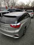 Honda Shuttle, 2015 год, 800 000 руб.