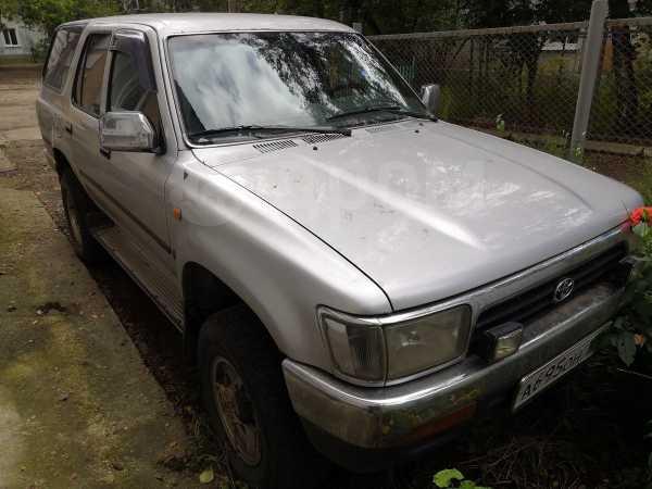 Toyota 4Runner, 1993 год, 370 000 руб.