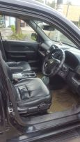 Honda CR-V, 2005 год, 550 000 руб.