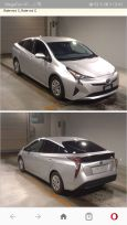 Toyota Prius, 2016 год, 1 099 000 руб.