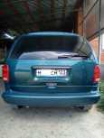 Dodge Caravan, 2000 год, 340 000 руб.