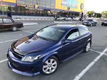 Кемерово Astra GTC 2006