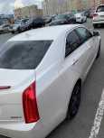 Cadillac ATS, 2013 год, 1 250 000 руб.