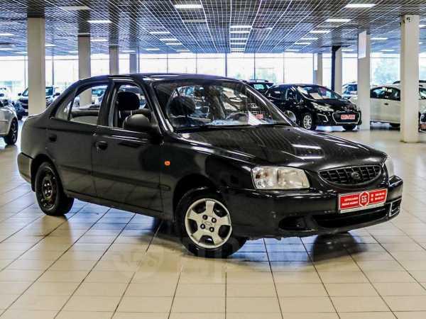 Hyundai Accent, 2011 год, 239 900 руб.