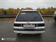 Томск Civic Shuttle 1995