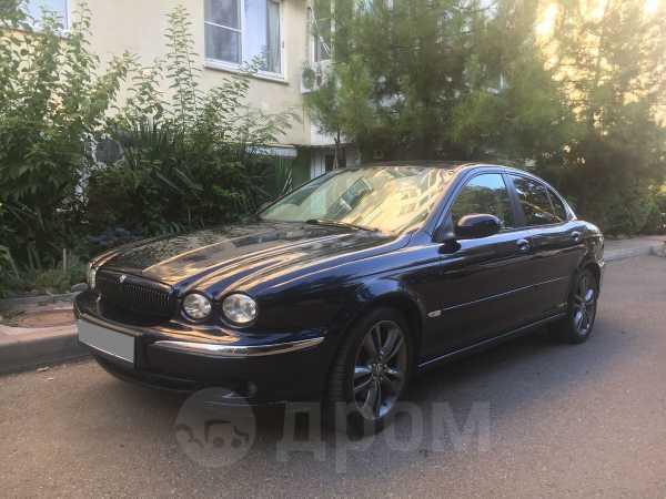 Jaguar X-Type, 2005 год, 450 000 руб.