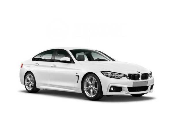 BMW 4-Series, 2019 год, 3 397 000 руб.