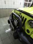 Jeep Wrangler, 2016 год, 3 750 000 руб.