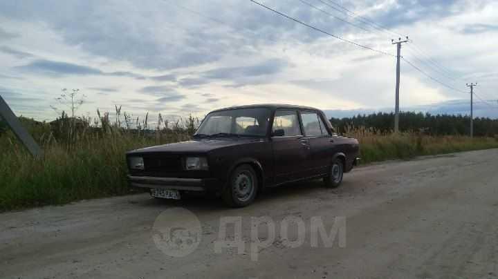 Лада 2105, 1997 год, 27 000 руб.