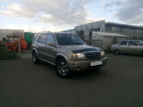 Suzuki Grand Vitara XL-7, 2000 год, 300 000 руб.