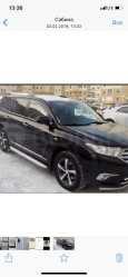Toyota Highlander, 2011 год, 1 470 000 руб.