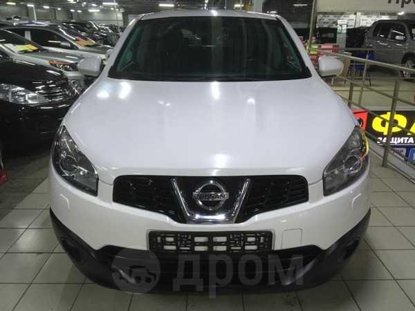 Nissan Qashqai, 2012 год, 789 000 руб.