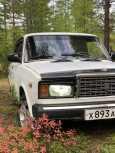 Лада 2107, 1992 год, 60 000 руб.