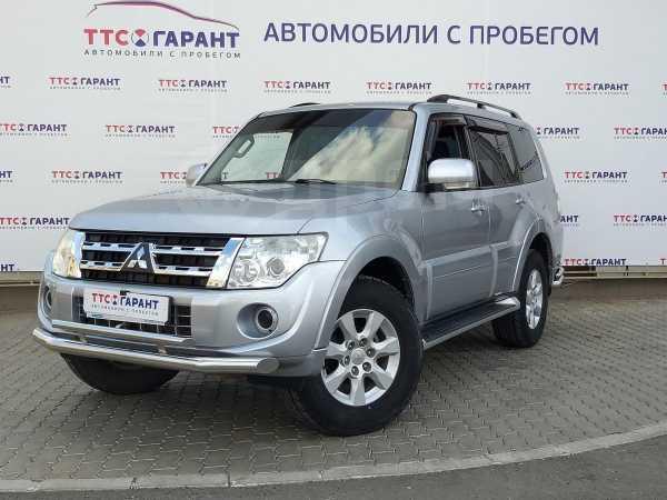 Mitsubishi Pajero, 2011 год, 1 239 000 руб.