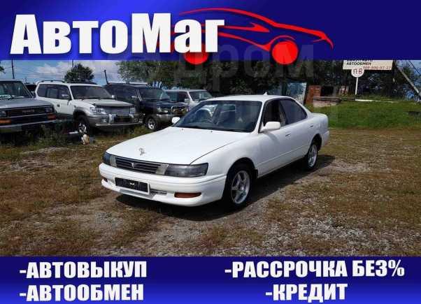 Toyota Camry, 1993 год, 198 000 руб.
