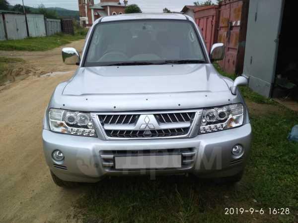 Mitsubishi Pajero, 2005 год, 820 000 руб.