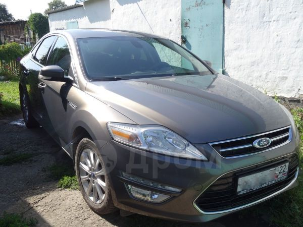 Ford Mondeo, 2011 год, 630 000 руб.