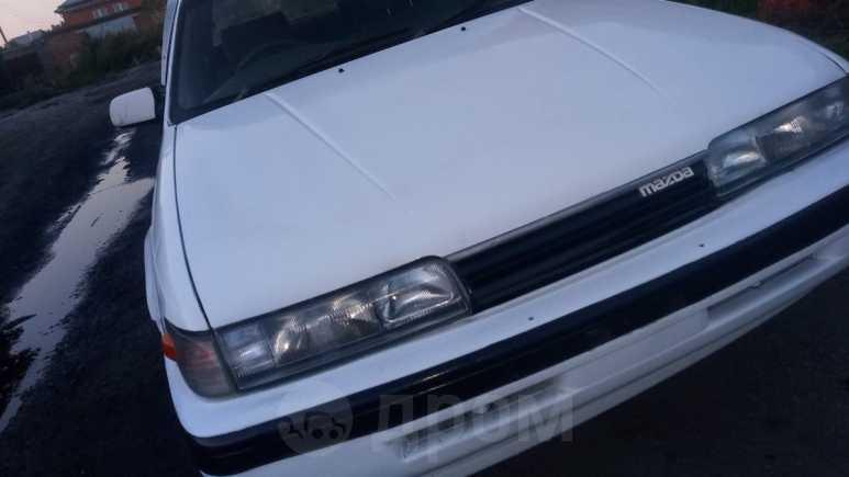 Mazda Capella, 1988 год, 57 000 руб.
