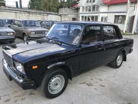 Тольятти 2107 2010