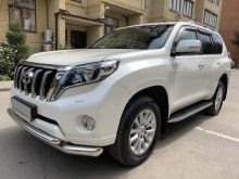 Таганрог Land Cruiser Prado