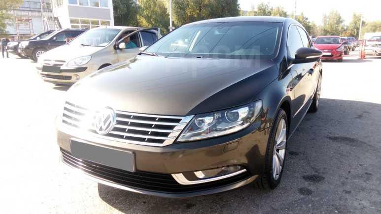 Volkswagen Passat CC, 2012 год, 727 000 руб.