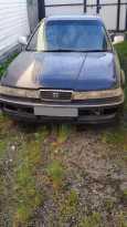 Honda Vigor, 1991 год, 75 000 руб.