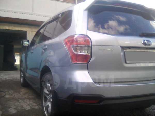 Subaru Forester, 2013 год, 1 000 020 руб.