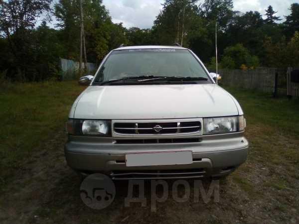 Nissan Prairie Joy, 1998 год, 200 000 руб.