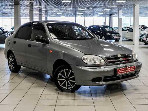 Chevrolet Lanos, 2008 год, 164 900 руб.