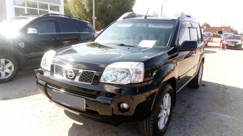 Nissan X-Trail, 2005 год, 437 000 руб.
