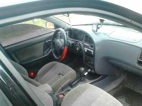 Hyundai Elantra, 2003 год, 140 000 руб.