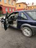 Land Rover Freelander, 2001 год, 340 000 руб.