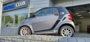 Smart Fortwo, 2015 год, 1 050 000 руб.