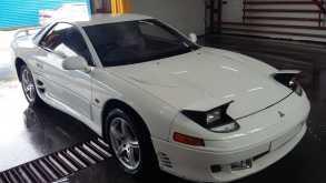 Новосибирск GTO 1994