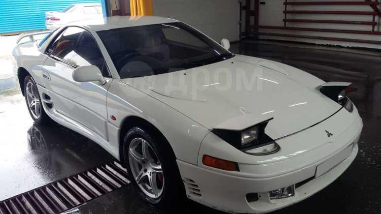 Mitsubishi GTO, 1994 год, 400 000 руб.