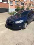 Ford Focus, 2014 год, 530 000 руб.