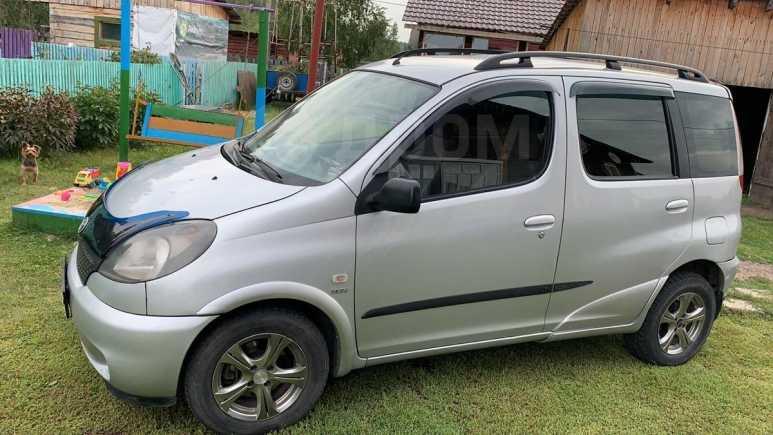 Toyota Funcargo, 2001 год, 360 000 руб.